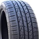 Fortune Viento FSR702 All-Season High Performance Radial Tire-235/45R18 235/45/18 235/45-18 98Y Load Range XL 4-Ply BSW Black Side Wall