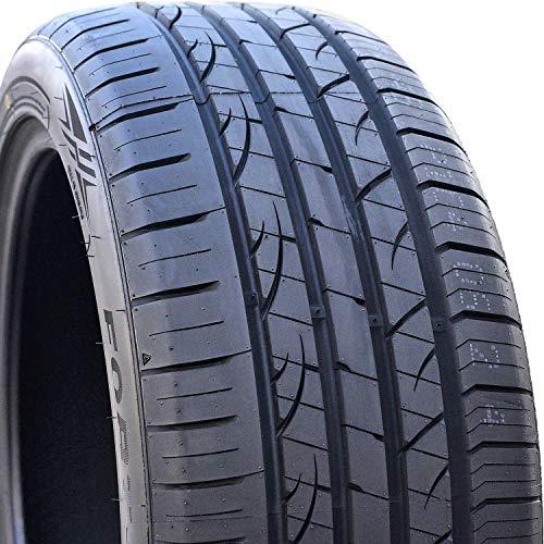 Fortune Viento FSR702 All-Season High Performance Radial Tire-235/45R18 235/45ZR18 235/45/18 235/45-18 98Y Load Range XL 4-Ply BSW Black Side Wall