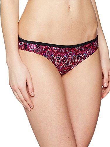 Pour Moi Java Bikini Bottom, 16/XL, Multi