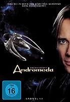 Gene Roddenberry's Andromeda - Season 1.1