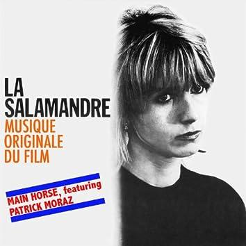 La salamandre (Musique originale du film) [Evasion 1972] - Single