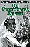 Un printemps arabe - Format Kindle - 15,99 €