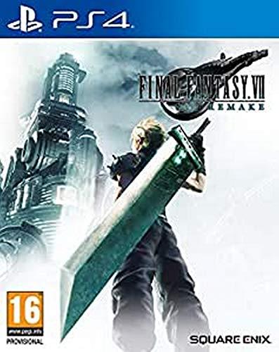 Final Fantasy VII Remake...