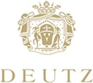 William Doppelmagnum 3,0 l in Holzkiste - 2007 - Champagne Deutz