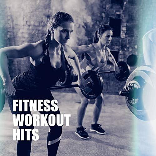 Workout Music, Fitness Beats Playlist, Christmas Fitness