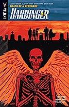 Harbinger Vol. 5: Death of a Renegade (Harbinger (2012- ))