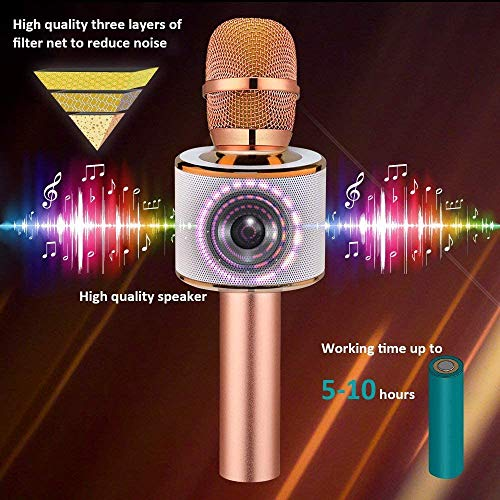 Get the party started! The best karaoke machine for your home. 22