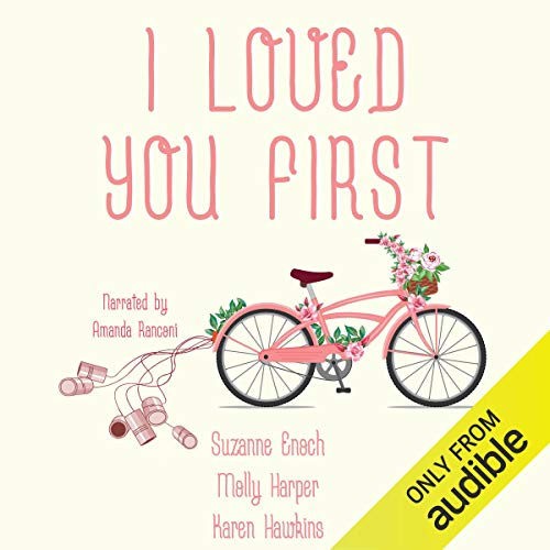 Page de couverture de I Loved You First