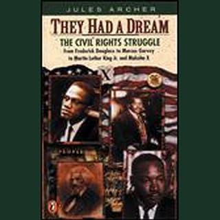 Couverture de They Had a Dream