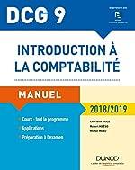 DCG 9 - Manuel (2018-2019) de Charlotte Disle