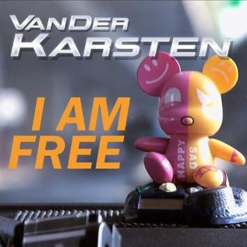 I Am Free, Happy and Sad