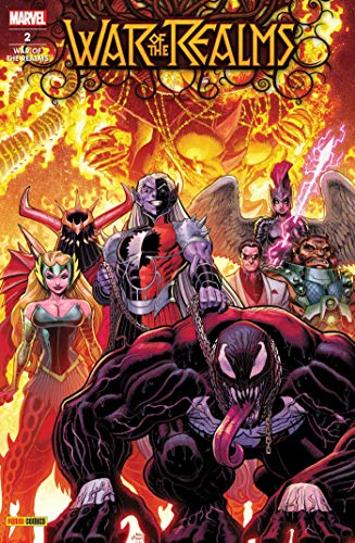 War of the Realms N°2