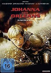 Cover Johanna von Orleans