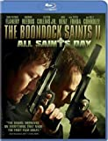 Boondock Saints 2: All Saints Day / Blu-ray Import