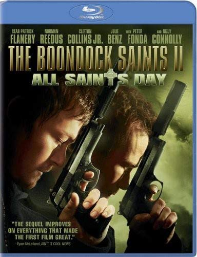 The Boondock Saints National products Ultra-Cheap Deals All Day II: