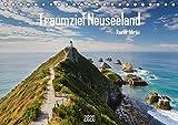 Traumziel Neuseeland 2020 (Tischkalender 2020 DIN A5 quer): Das facettenreichste Land der Welt in 12 traumhaften Bildern. (Monatskalender, 14 Seiten ) (CALVENDO Natur) - Rainer Mirau