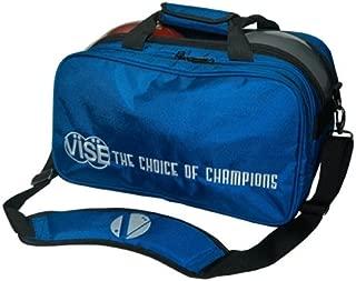 Vise Grip 2 Ball Tote Plus Bowling Bag
