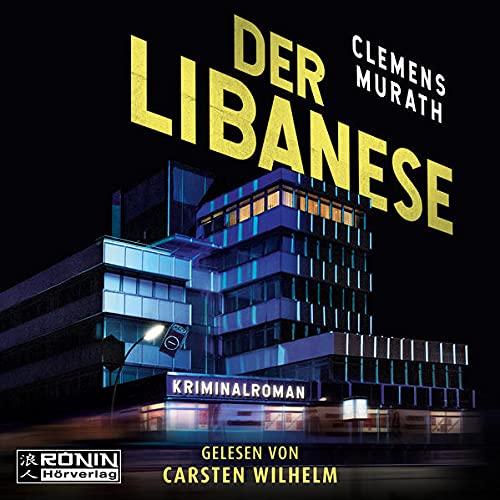 Der Libanese Titelbild