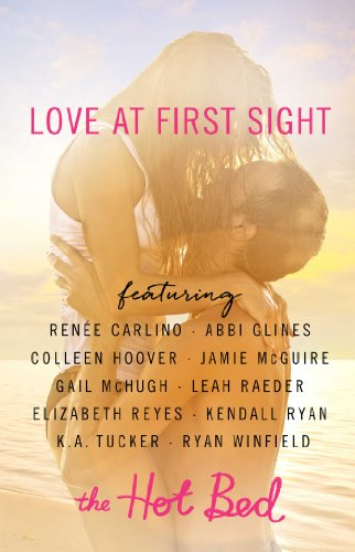 Love at First Sight: A Hot Bed Sampler (English Edition)