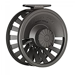 Redington Behemoth reel for fly fishing