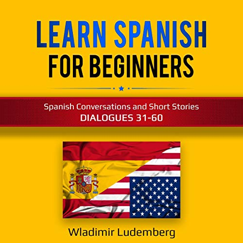 Learn Spanish (Spanish Edition) cover art