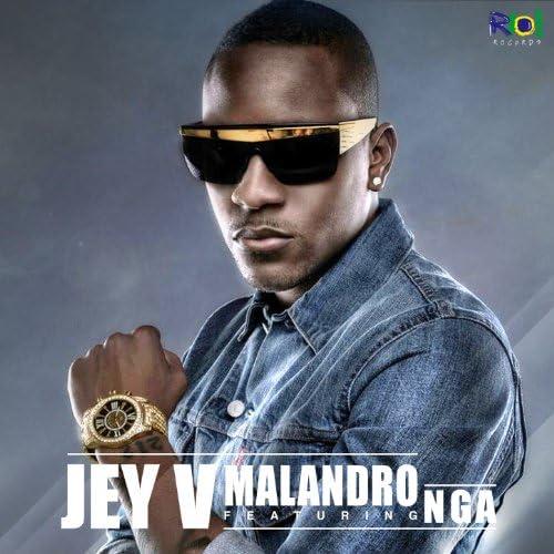 Jey V feat. NGA