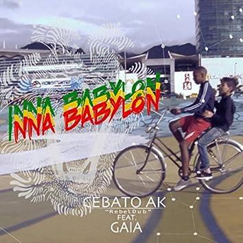 Inna Babylon (feat. GAIA)