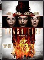 Trash Fire [DVD] [Import]
