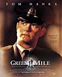 The Green Mile - Poster cm. 30 x 40