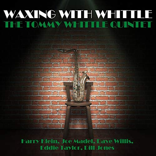 Tommy Whittle Quintet