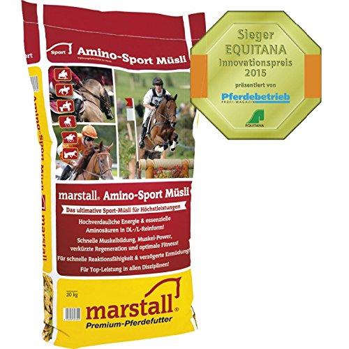 Marstall Amino-Sport Müsli 20 kg