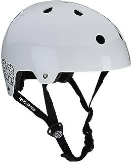 187 CPSC Certified Helmet LG/XL Gloss White