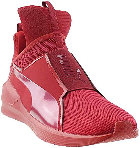 PUMA Men's Fierce Core Training Shoes (11.5 D(M) US, Red Dahlia)
