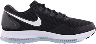 Nike Men's Zoom All Out Low 2, Black/White-Anthracite