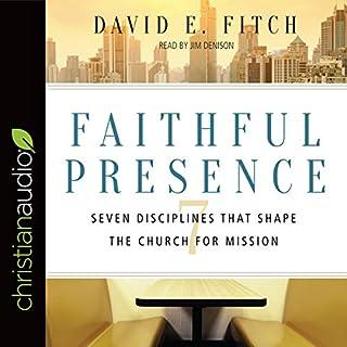 Faithful Presence cover art