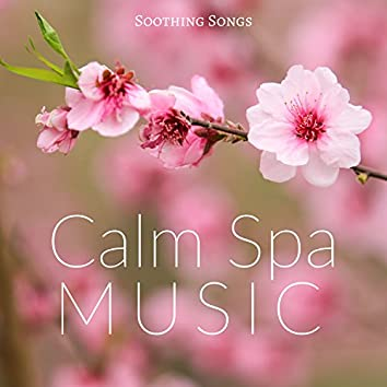 Calm Spa Music: Soothing Songs with Perfect Background for Body Detox
