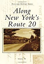 Along New York's Route 20 (Postcard History)