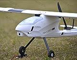 FMTStore New Huge Volantex RC Ranger EX Long Range FPV Plane RC Airplane PNP w/brushless Motor ESC