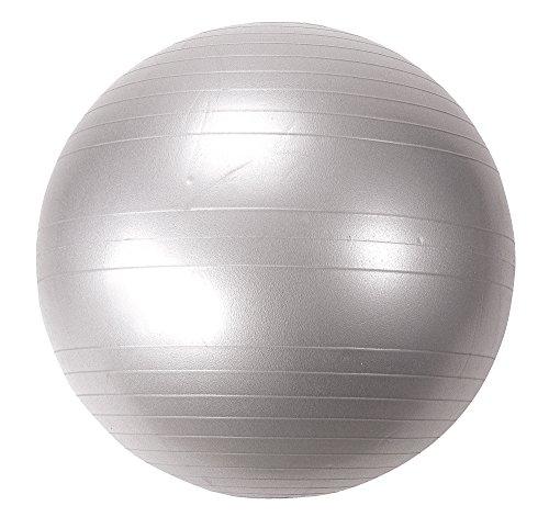 Movi Fitness Palla pilates antiscoppio, diametro 75 cm, 1500 g