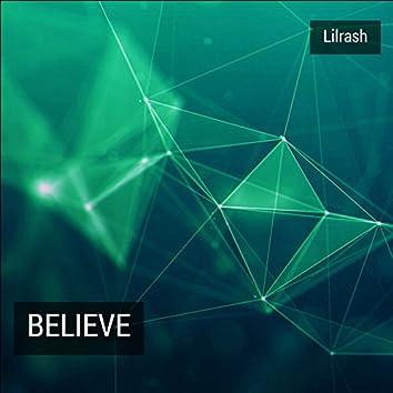 Believe (feat. Sumzee)