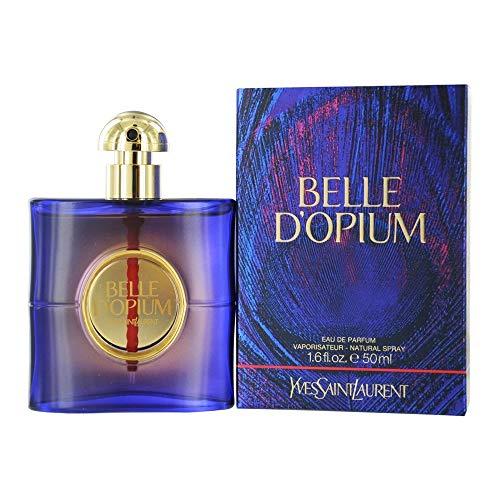 Yves Saint Laurent Belle d'Opium Eau de parfum spray 50 ml donna