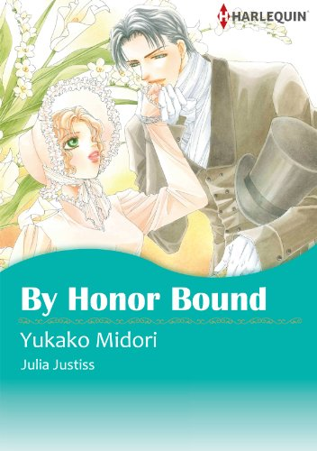 By Honor Bound: Harlequin comics (English Edition)