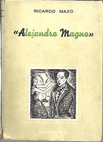 ALEJANDRO MAGNO.