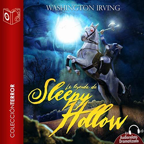 La leyenda de Sleepy Hollow [The Legend of Sleepy Hollow]  By  cover art