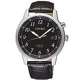 セイコー SEIKO 海外モデル KINETIC キネティック Men's 腕時計 SKA781P1 《逆輸入品》