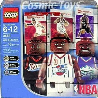 Lego NBA Set # 3564