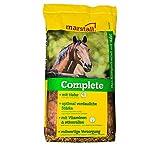 marstall Premium-Pferdefutter Complete, 1er Pack (1 x 20 kilograms)