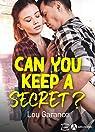 Can You Keep a Secret ? par Garance