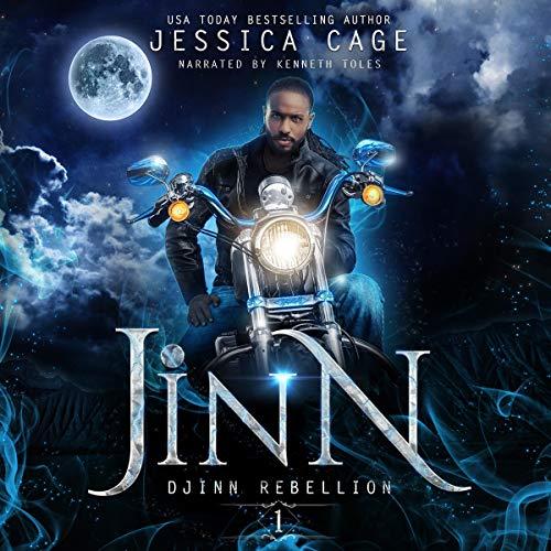 Jinn cover art