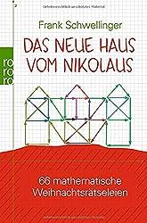Das neue Haus vom Nikolaus mathematische Weihnachtsrätseleien